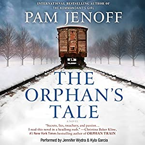 The Orphan's Tale Audiobook