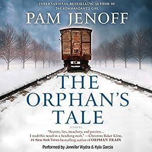 The Orphan's Tale Hörbuch
