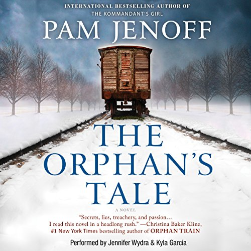The Orphan's Tale Audiobook [Free Download by Trial] thumbnail