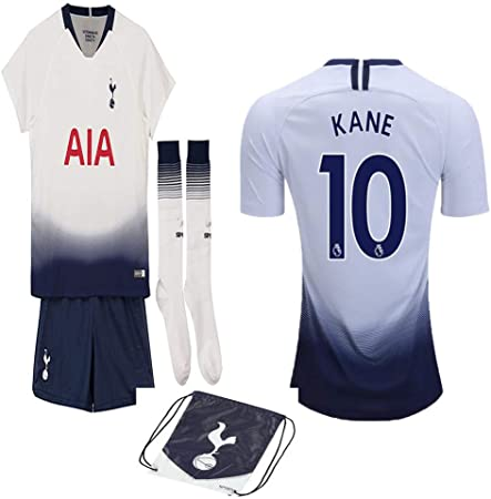 Desconocido Tottenham English Premier League 2018 19 Réplica ...