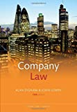 Company Law (Core Texts Series)