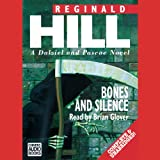 Bones and Silence by Reginald Hill front cover