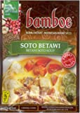 Bamboe Soto Betawi, 2.3 Ounce (Pack of 12)
