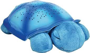 Twilight Turtle LED Night Light (Blue)