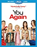 Cover Image for 'You Again (Two-Disc Blu-ray/DVD Combo)'