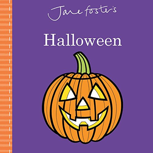 Jane Foster's Halloween (Jane Foster Books) (Mummy Cat)