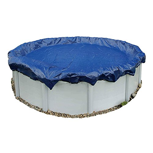 Above Ground Swimming Pool Winter Cover - 15 Year Warranty - 33' Round by Arctic Armor