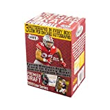 2019 Sage Hit Premier Draft Football Blaster 20 Box Case