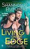 Living on the Edge: An Edge Novel (Signet Eclipse) by  Shannon K. Butcher in stock, buy online here