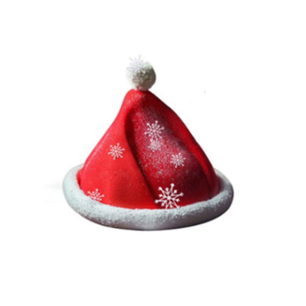 Mousse La Torta Molde, Grado alimenticio 3D Navidad Tiene Silicona Antiadherente para Halloween Bricolaje Trufa de la hornada Jalea Brownie de Postres ...
