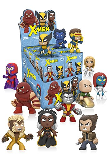 Figura Mystery Minis Marvel X-Men