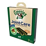 Canine Greenies JointCare 7 Ct Week Sm/Med Dog, My Pet Supplies