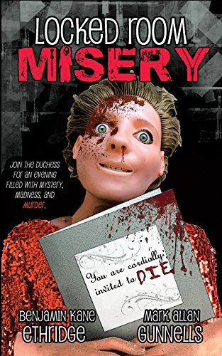 book cover of Locked Room Misery