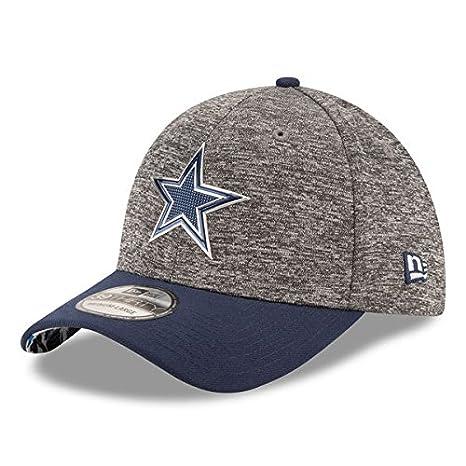 Amazon.com   New Era Dallas Cowboys 2016 Mens On Field Draft ... dbeb2c9aec2