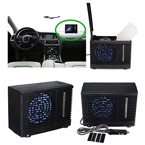 Buy small air conditioner for car