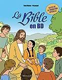 Découvrir la bible en BD - Ancien et nouveau testament