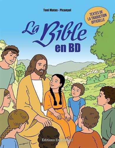 Decouvrir La Bible En Bd - Ancien Et Nouveau Testament
