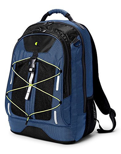 Champion Recess Backpack, Blue/Black (Champion Laptop Backpack)