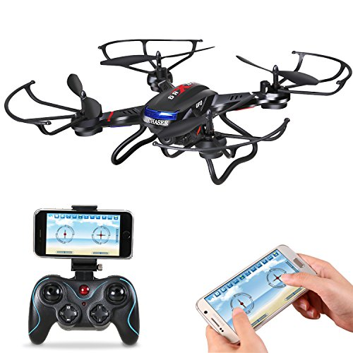 Holy Stone F181W Wifi FPV with 720P Camera (Large Image)