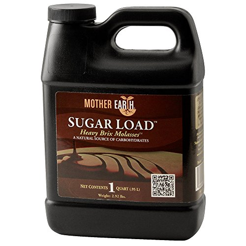 Mother Earth Sugar Load Carbohydrates product image