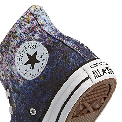 Converse Chuck Taylor Stream - Zapatillas de Deporte de canvas Unisex Multi Spray