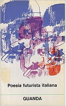 Poesia futurista italiana