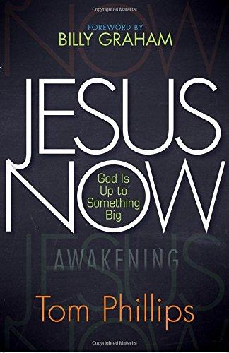 Jesus Now God Something Big product image