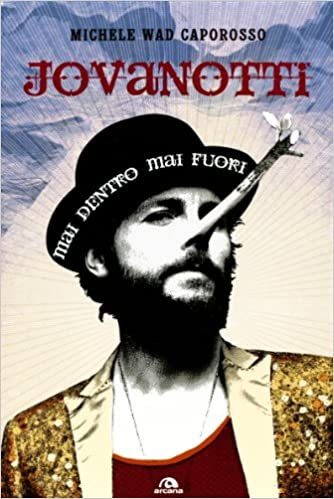 Amazon.it: Jovanotti. Mai dentro mai fuori Michele W