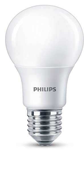 Philips Ampoule Led Standard Mate 8,5 W (60 W) Gros Culot E27