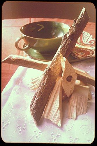 Bitter Wood (Quassia Wood) 4 oz pkg - Vivia's Herbs (Wood Quassia)