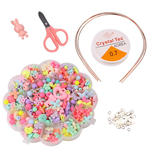 Eye Candy Beads - 9
