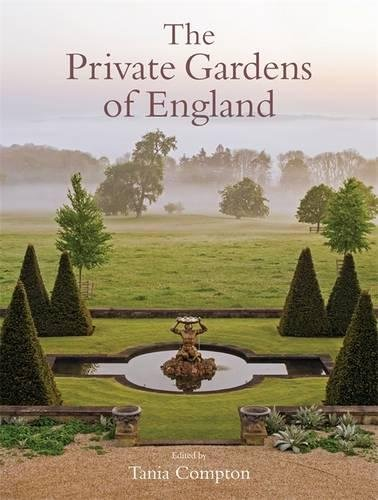 Private Gardens of England by imusti