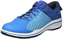 Timberland PRO Women's Healthcare Sport Soft Toe Health Care Professional Shoe, Blue, 6 M US