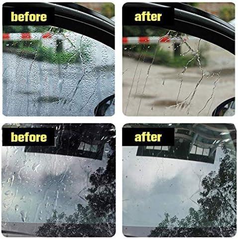 ErYao Anti Fog Spritz, Antifog Spray for Car Windshield, Nano Crystal Coating Antifog Spray Rain-Resistant Anti-Fog Spray