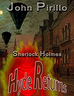 Download for free Sherlock Holmes Monster