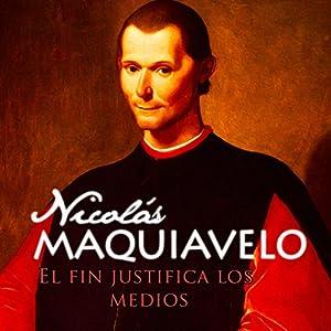 Nicolás Maquiavelo [Spanish Edition] Audiobook