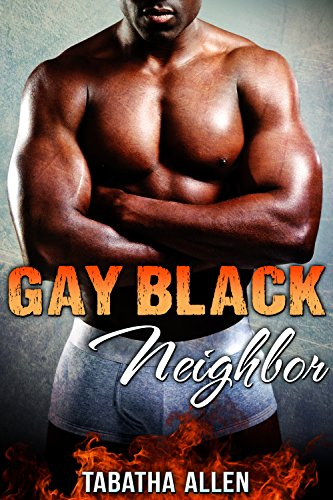 Gay Black Erotic Stories