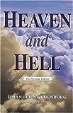Heaven and Hell, Emanuel Swedenborg, 0877853029