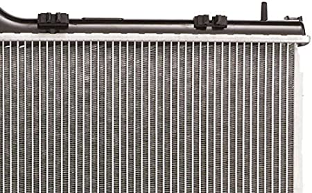 Radiator For Subaru Legacy Outback CSF3802