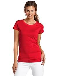 60168b6f776 Amazon.com  Dickies Girl - Tops   Tees   Juniors  Clothing