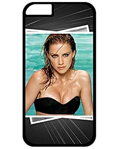 Christmas Gifts First-class Case Cover For Amber Heard iPhone 6/iPhone 6s phone Case 3194946ZI429469210I6 Denise A. Laub's Shop