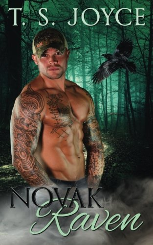 Novak Raven (Harper's Mountains) (Volume 4)