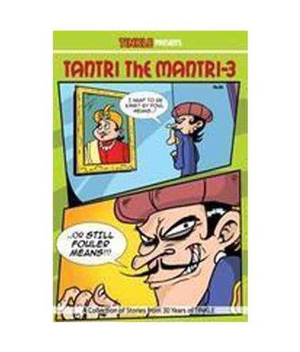 Download Tantri The Mantri - 3 pdf epub