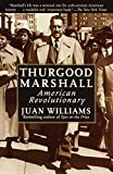 img - for Thurgood Marshall: American Revolutionary book / textbook / text book