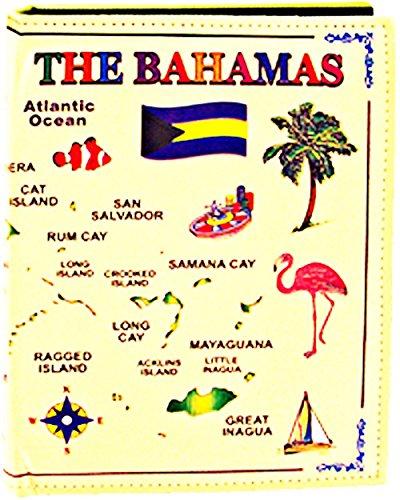 Bahamas Souvenir Photo Album 200 Photos