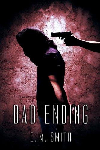 - Bad Ending (Agent Juliet Book 5)