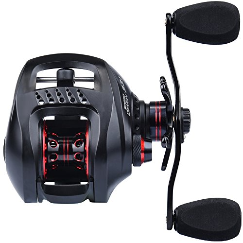 Buy baitcasting fishing reels
