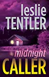 Midnight Caller by Leslie Tentler front cover