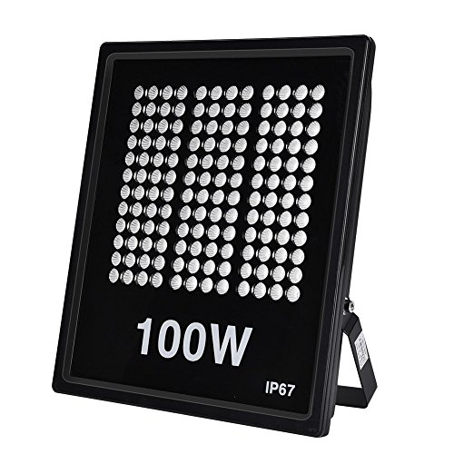 100W Led Flood Light Price in US - 6