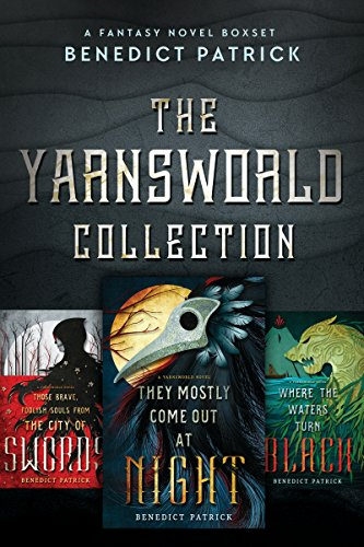 The Yarnsworld Collection